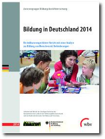 Bildungsbericht 2014